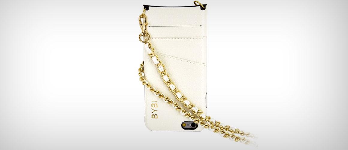 De stijlvolle nieuwe collectie ByBi telefoonhoesjes!
