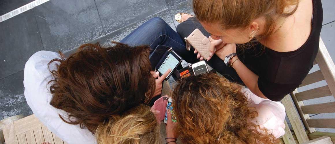 BYBI Smart Accessories, een kijkje achter de schermen