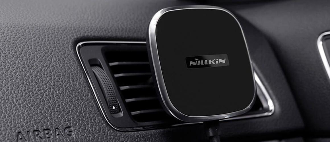 De beste telefoon opladers voor draadloos opladen in de auto