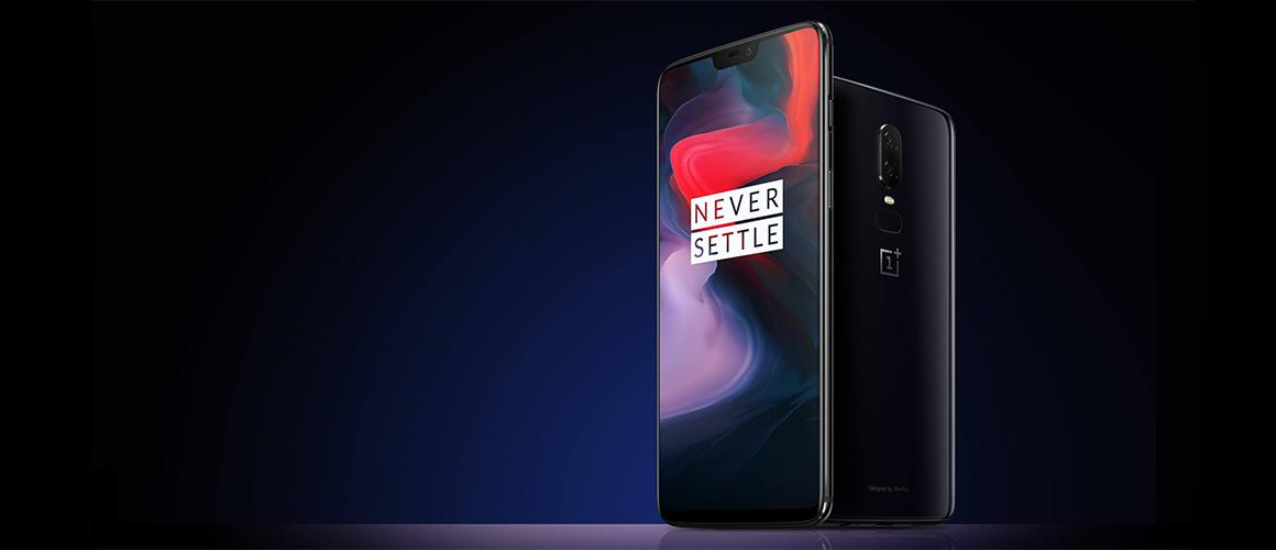 Reviews: De beste OnePlus 6 hoesjes