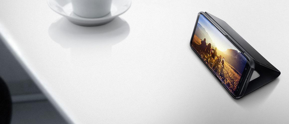 De beste Samsung Galaxy S8 hoesjes op een rijtje