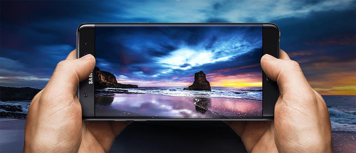 De Samsung Galaxy Note 7, alles wat je moet weten!