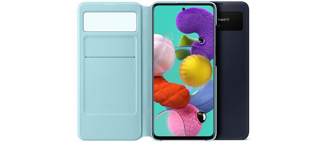De Samsung S-view cover is terug van weggeweest!