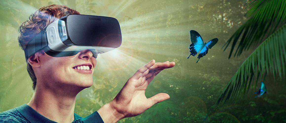 De Wereld van Virtual Reality