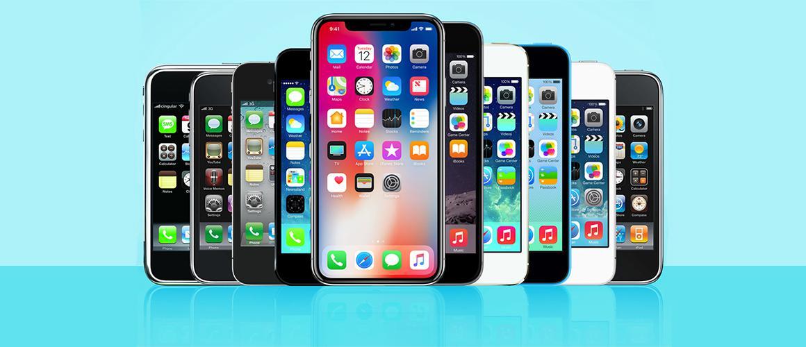 GSMpunt komt met een handige pagina voor iPhone gebruikers