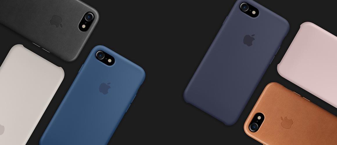 Het beste iPhone 7 hoesje dat je kunt kopen