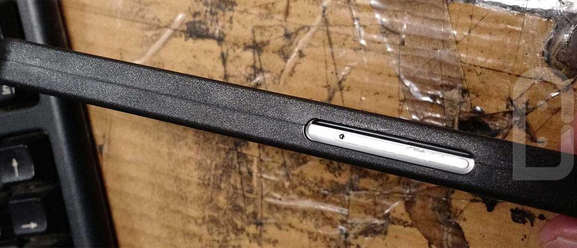 Mogelijke foto's van LG G5 verschijnen online