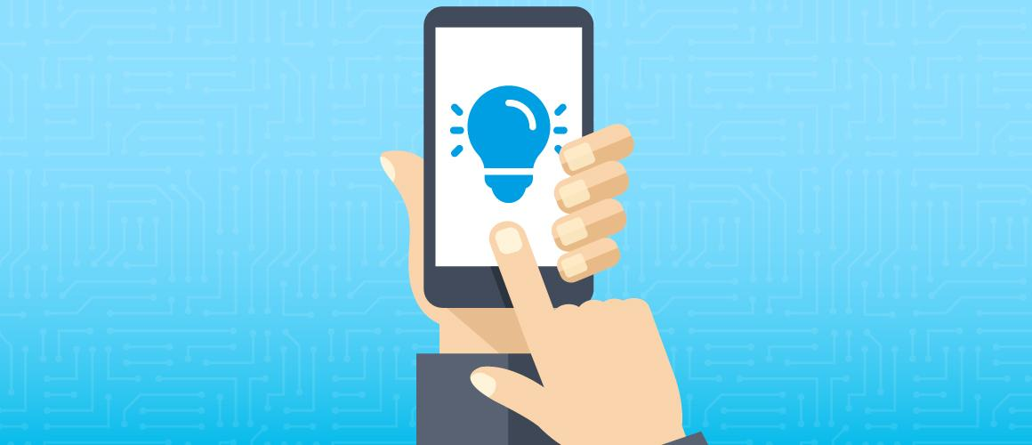 Meer dan 40 praktische smartphone tips!