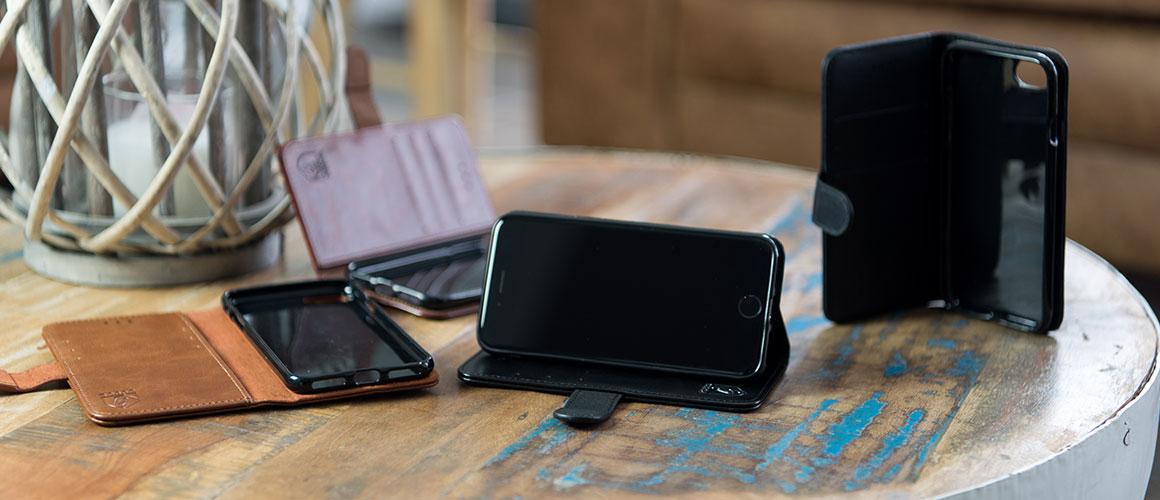 Nieuwe Rosso Element Wallet Cases nu verkrijgbaar!