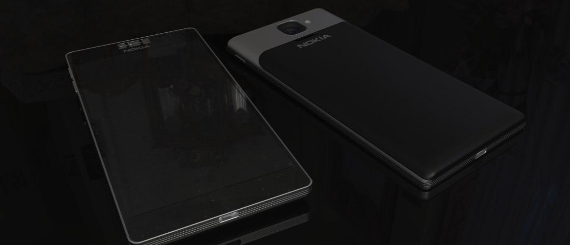 Nokia komt begin 2017 terug met Android telefoons!