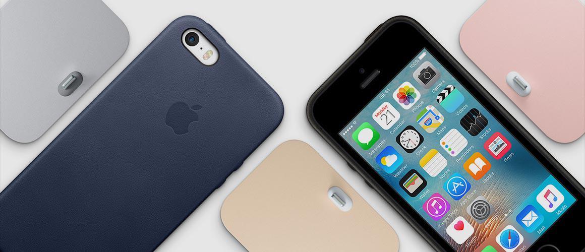 De beste iPhone SE hoesjes (die ook op de iPhone 5 en 5S passen)
