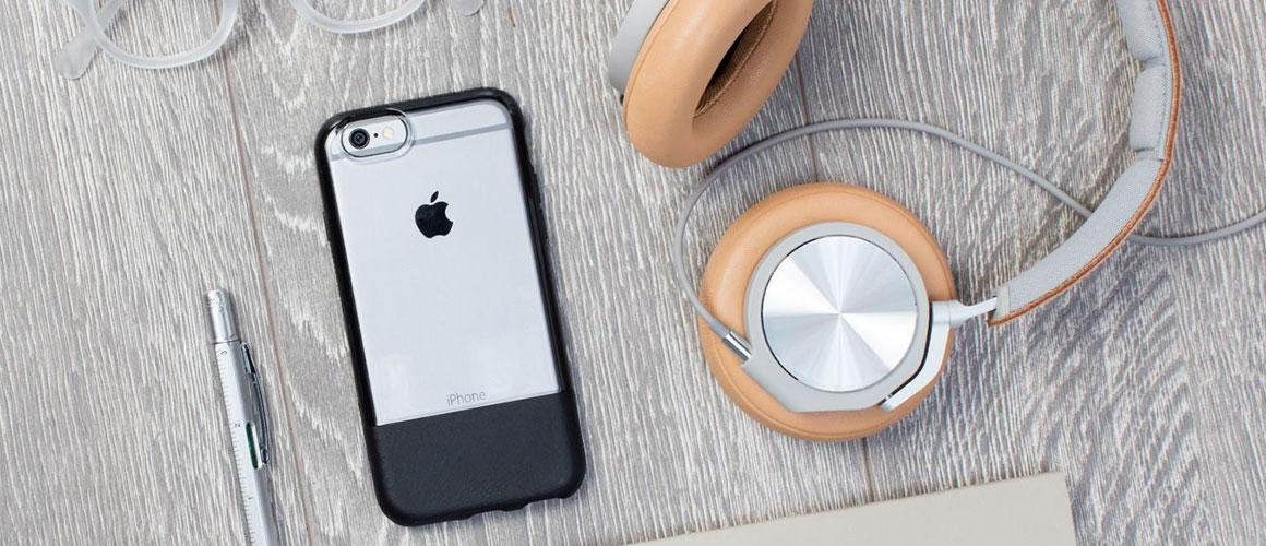 OtterBox Duo Case: de meest stijlvolle hoesjes voor jouw iPhone