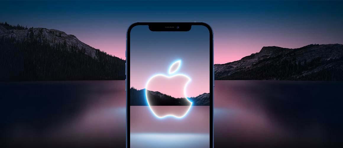 Overzicht: Alles over de nieuwe iPhone 13