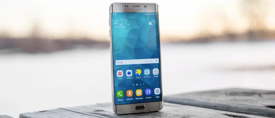 Samsung pictogrammen verkleinen of vergroten? Dat doe je zo!