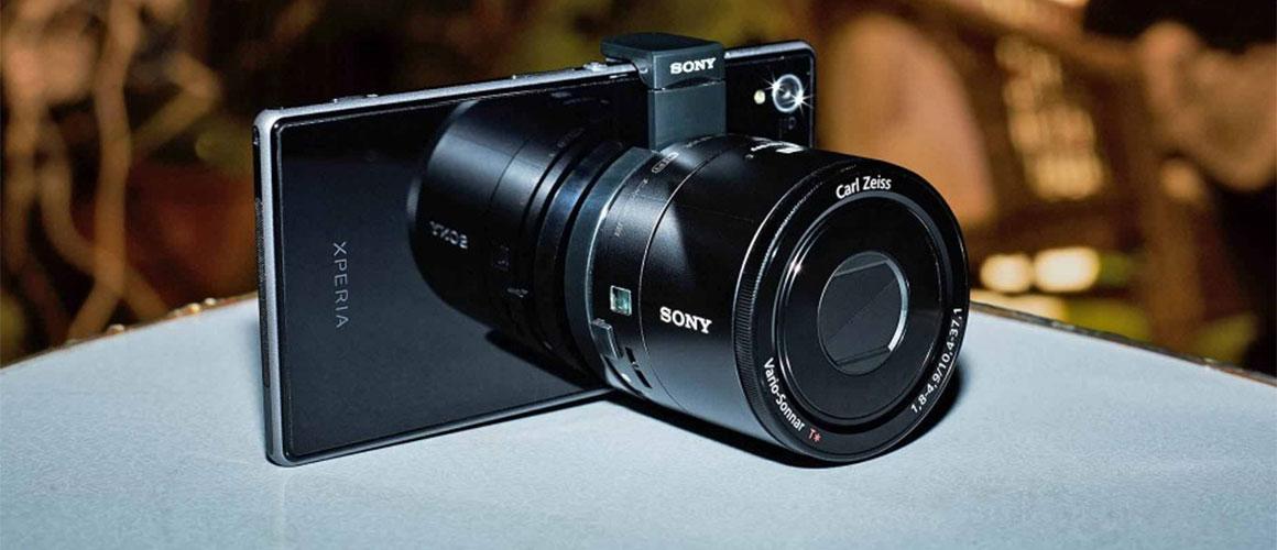 Fotograferen met je smartphone camera