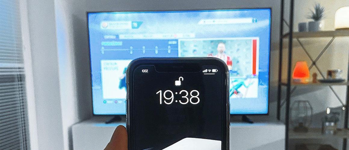 Blijmakers: Lees hier hoe je de telefoon kan verbinden met je televisie!