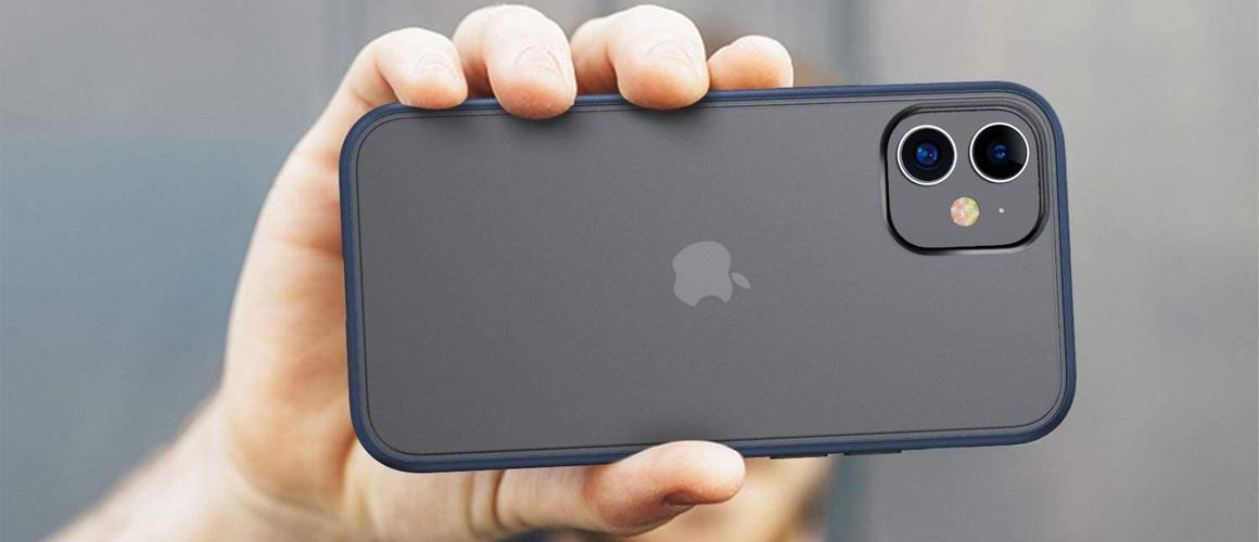 Top 10 | De beste iPhone 12 hoesjes op een rij!
