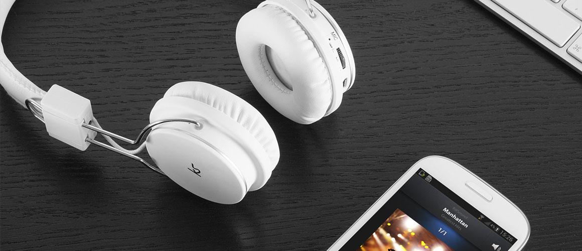 USB-C Headset, waarom eigenlijk?