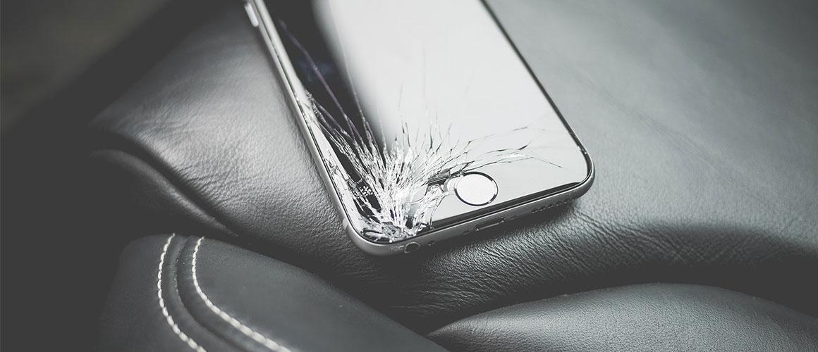 Vrijdag de 13e | Vermijd ongelukken met deze telefoonaccessoires