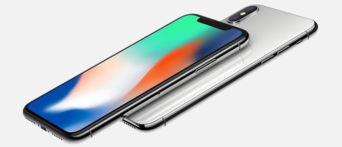 Wanneer is de iPhone X verkrijgbaar?