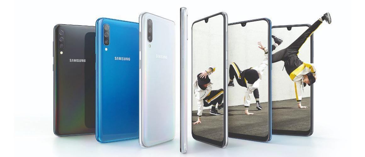 Wat is het beste hoesje voor de Samsung A50?