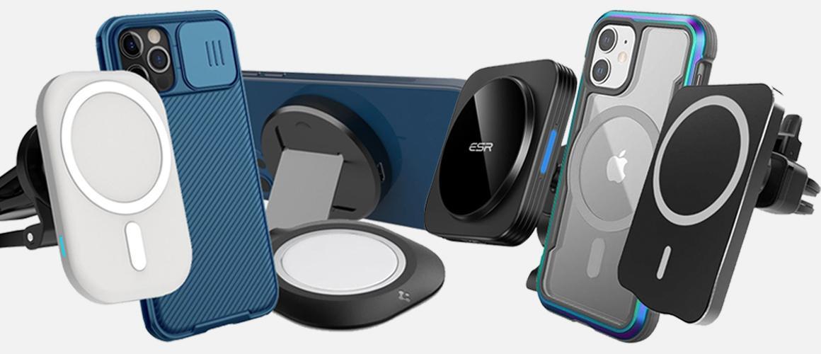 Wat is MagSafe en wat kan je er op je iPhone mee?