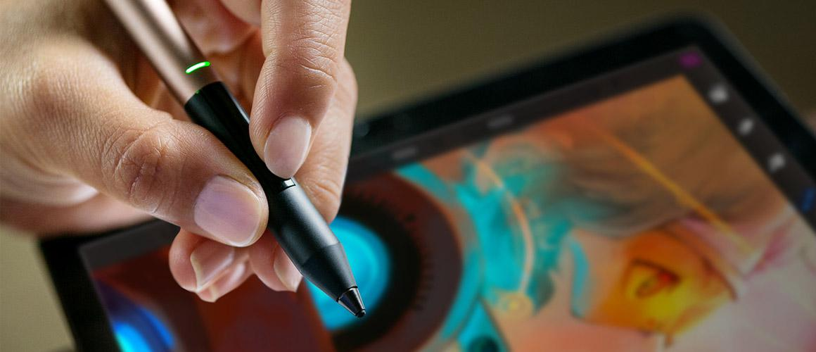 Zo koppel je de Adonit Stylus pennen via Bluetooth | Handleiding