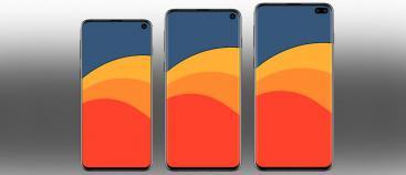 Alle geruchten over de nieuwe Samsung Galaxy S10