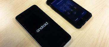 Android naar IOS, hoe stap ik over?