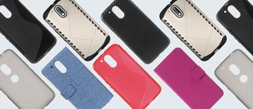 De vijf beste Motorola Moto G4 hoesjes