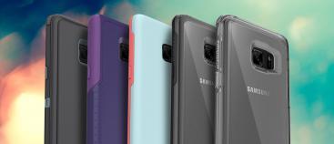 Beste vijf hoesjes voor de Samsung Galaxy Note 7