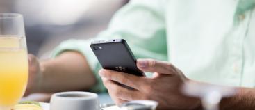 BlackBerry Mercury foto's duiken op, QWERTY toetsenbord nog niet dood