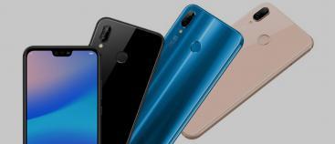 De beste hoesjes voor de Huawei P20 Lite