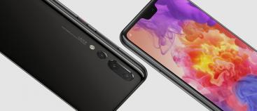 De beste hoesjes voor de Huawei P20
