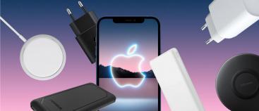 De beste iPhone 13 opladers in één overzicht!