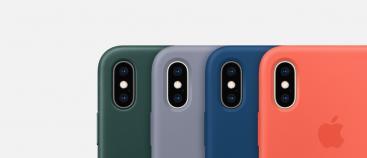 De beste iPhone XS Max hoesjes op een rijtje
