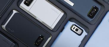 De top Samsung Galaxy S8 Plus hoesjes in één overzicht