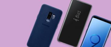 De beste Samsung Galaxy S9 Plus hoesjes