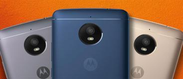 De populairste hoesjes voor de Motorola Moto E4 Plus