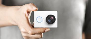 De Xiaomi Yi Action Camera, een goedkope GoPro