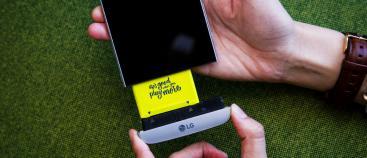 Heb je een LG G5? Dan is Android 7.0 nu ook voor jou beschikbaar!
