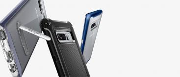 Het beste Galaxy Note 8 hoesje dat je kunt kopen