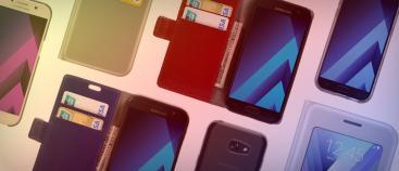 Het beste hoesje voor de Samsung Galaxy A5 2017