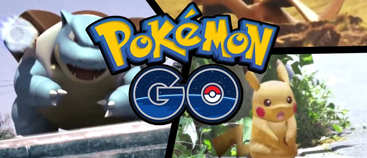 Pokemon GO installatie handleiding