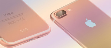 iPhone 7 kloon met dual camera nu verkrijgbaar in China