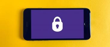 Je telefoon beveiligen: tips om de gegevens op je telefoon te beschermen
