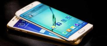 De nieuwe Galaxy S7 en Galaxy S7 Edge zijn hier!