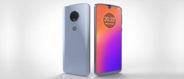 'Motorola komt met de nieuwe Moto G7 serie'