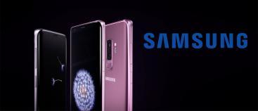 Samsung gaat binnenkort een opvouwbare smartphone aanbieden