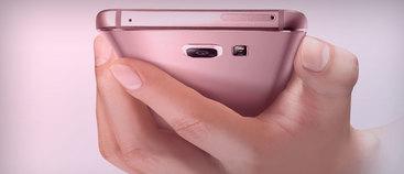 Ben jij klaar voor de Pink Gold Galaxy S7 en S7 Edge?
